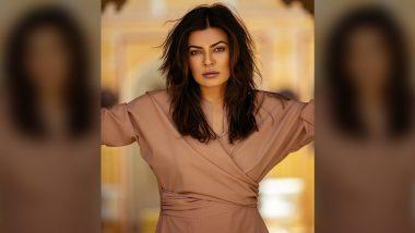 Aarya Season 2: Sushmita Sen Is a No-Nonsense Lady Boss as She Shares Her Still from Upcoming Disney+ Hotstar Show