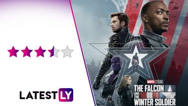 The Falcon and the Winter Soldier Episode 1 Review: Captain America's Besties Are Off to a Flying Start! (LatestLY Exclusive)