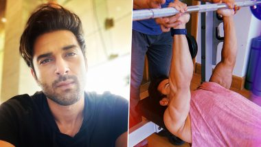 Fukrey 3: Pulkit Samrat Works Hard To Get a Lean Body for His Upcoming Film (View Pic)