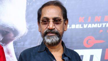 SP Jananathan, National-Award Winning Director, Passes Away at 61