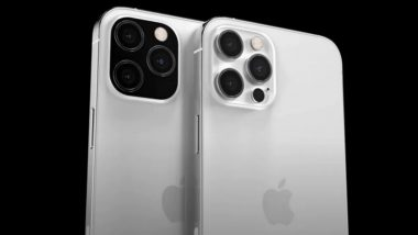 Upcoming Apple iPhone 13 Models To Be Slightly Thicker Than the iPhone 12 Models: Report