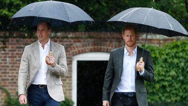 Prince Harry and Prince William Have Always Had 'Complicated Relationship' With Father Prince Charles