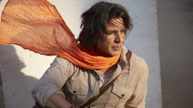 Akshay Kumar Health Update: Ram Setu Actor Has Been Hospitalised After Being COVID-19 Positive (View Tweet)