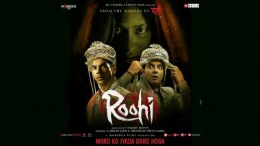 Roohi Box Office Collection Day 5: Rajkummar Rao, Janhvi Kapoor's Film Witnesses A Satisfactory Hold, Mints Rs 1.35 Cr