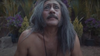 OK Computer: Jackie Shroff Talks About His Character Who Is Naked Throughout Disney+ Hotstar Show