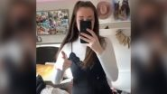 17-Year-Old Canadian Girl's 'Lingerie Outfit' Including Turtleneck Layered With a Dress Considered 'Inappropriate' for School! Minor Sent Back Home in Tears