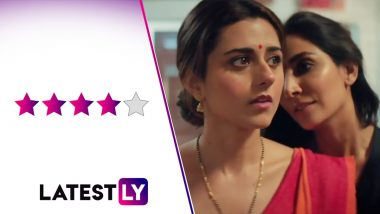 The Married Woman Review: Riddhi Dogra and Monica Dogra's Same-sex Love Story Transcends Biology and Boundaries!