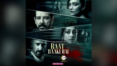 Paoli Dam and Anup Soni-Starrer 'Raat Baaki Hai' to Premiere on ZEE5 From April 16!