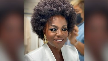 Viola Davis To Receive African American Film Critics Association Icon Award in April