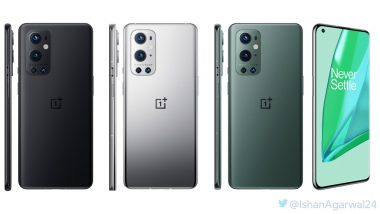 OnePlus 9 Series Gets Over 2 Million Reservations in China: Report