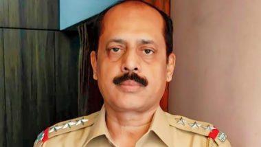 Mansukh Hiren Murder Case: Mumbai Special Court Extends Sachin Vaze's NIA Custody Till April 7