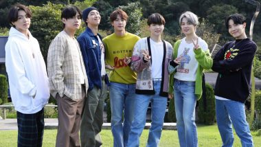 Nickelodeon's Kids' Choice Awards 2021 Full Winners' List: BTS Dominates With Three Big Wins, Check Complete List of Winners in Different Categories