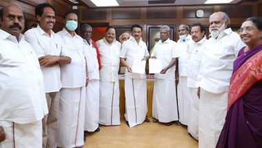 Tamil Nadu Assembly Elections 2021: CPI Secures 6 Seats in DMK Alliance