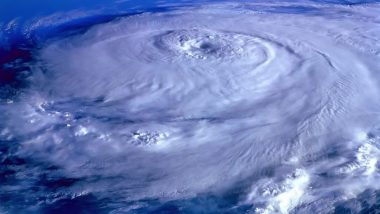 Space Hurricane Spotted for the First Time Whirling Over North Pole, How Is It Different From the Hurricanes on Earth? All You Need to Know