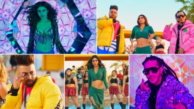 Patli Kamariya: Mouni Roy Stars in Tanishk Bagchi's New Song (Watch Video)