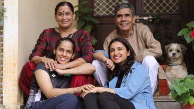 Parineeti Chopra: I Would Have Been Nervous If Saina Nehwal Was Present on Set