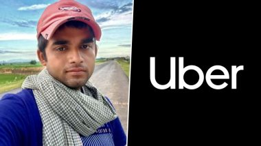 Man Gets his Bag with MacBook & Cash Back After Kolkata Uber Driver Comes All The Way Back At Midnight To Return It! 'Uber' Happy Story Goes Viral Viral