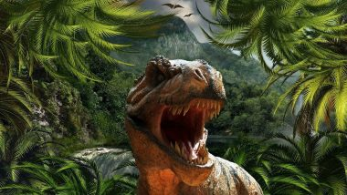 Footprints Discovered From the Last Dinosaurs to Walk on UK Soil: Researchers