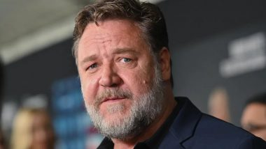 Thor: Love And Thunder - Russell Crowe Joins Chris Hemsworth, Christian Bale's Marvel Movie