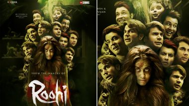Roohi Box Office Collection Day 2: Janhvi Kapoor, Rajkummar Rao and Varun Sharma's Movie Earns RS 2.25 Crore