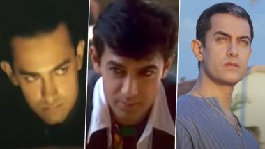 Aamir Khan Birthday – 1947: Earth, Raakh, Dhobi Ghat – 5 Underrated Roles Played by the Perfectionist