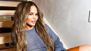 Chrissy Teigen Reveals The Reason Why She Quit Twitter