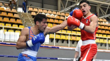 Boxam International 2021: Six Indian Boxers Enter Men's Semi-Finals at Tournament