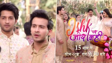 Param Singh Opens Up About His Character in Sony TV's New Show 'Ishk Par Zor Nahi'