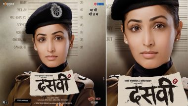 Dasvi: Yami Gautam Shares Her Interesting Experience While Shooting at Agra Central Jail for the Social-Comedy Film