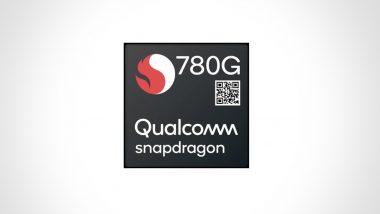 Qualcomm Snapdragon 780G 5G Chipset Announced