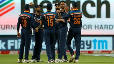 India To Tour Sri Lanka for Limited-Overs Series in July, Confirms BCCI President Sourav Ganguly