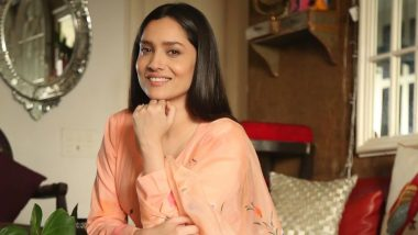 Ankita Lokhande Reveals She Has Been a Victim of Casting Couch Twice, Says She Was Asked to 'Compromise' for a Role