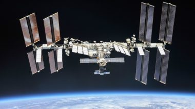 New Bacterial Strains Found on ISS May Help Grow Plants in Space