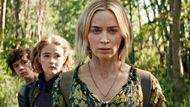 A Quiet Place: Third Instalment of Emily Blunt's Horror Film To Release on March 31, 2023!
