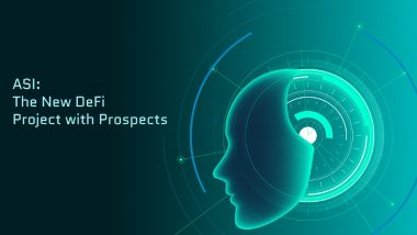 ASI: The New DeFi Project with Prospects