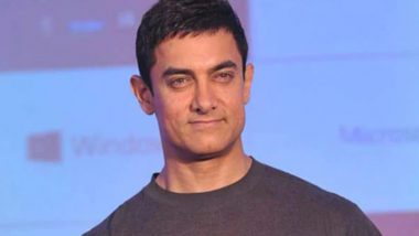 Aamir Khan Tests COVID-19 Positive, Fans Wish the 'Laal Singh Chaddha' Star a Speedy Recovery (View Tweets)