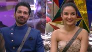 Bigg Boss 14 Fame Abhinav Shukla Reveals He Will 'Never' Meet Jasmin Bhasin Again
