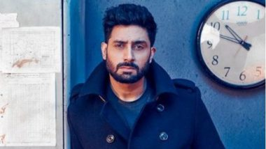 It's Official! Abhishek Bachchan Confirms Breathe 3, Says He Will Start Shooting in May for the Thriller Series