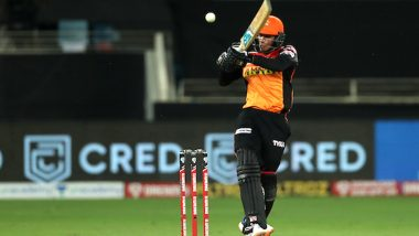 Abhishek Sharma Breaks Virat Kohli's Record, Smashes Second-Fastest Century by Indian in List-A Cricket