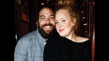 Adele and Simon Konecki Finalise Divorce Nearly Two Years After Parting Ways