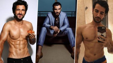 Aditya Seal Birthday Special: 10 Pictures of the SOTY 2 Star That Are Too Hot To Be Missed!