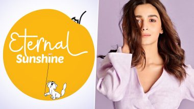 Alia Bhatt Launches Her Production House Eternal Sunshine Productions