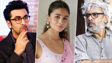 Alia Bhatt Tests Negative for COVID-19 After Ranbir Kapoor and Sanjay Leela Bhansali Contract the Virus