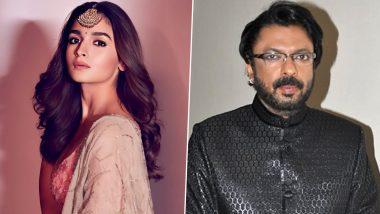 Alia Bhatt To Collaborate With Sanjay Leela Bhansali for Heera Mandi Post Gangubai Kathiawadi – Reports