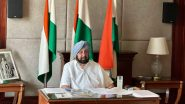 Postpone Board Exams for Classes 10 and 12 Amid Rising COVID-19 Cases, Punjab CM Amarinder Singh Writes to Centre