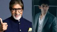 Amitabh Bachchan Praises Mohit Chadda's 'Flight' Trailer, Sends Best Wishes for the Movie