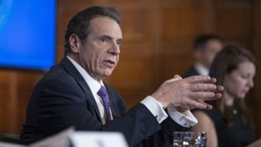 Andrew Cuomo, New York Governor, Sexually Harassed Multiple Women, Says State Attorney General Letitia James