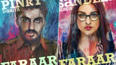 Sandeep Aur Pinky Faraar Twitter Review: Parineeti Chopra and Arjun Kapoor's Dark Comedy Is A Winner According to Fans!