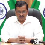 COVID-19 Surge in Delhi: Arvind Kejriwal Writes to PM Narendra Modi, Appeals to Reserve 7,000 Beds in Central Govt's Hospital for Coronavirus Patients, Oxygen Cylinders