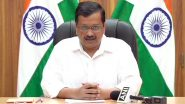 Delhi Govt Approves Formation of Delhi Board Of School Education; CBSE Affiliation of Delhi Schools will Be Scrapped, Says Arvind Kejriwal
